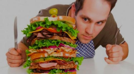 Manfaat Puasa Ramadhan Mencegah Nafsu Makan Berlebih