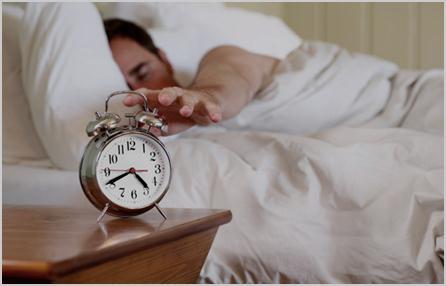 Cara Bangun Pagi untuk Sahur Agar Tidak Terlambat