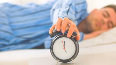 Tips Biat Tidak Telat Bangun untuk Makan Sahur