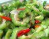 Gambar Resep Sayur Pare Pahit