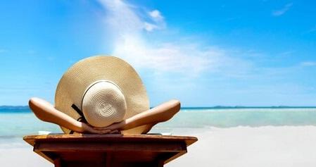 Manfaat Sinar Matahari Pagi bisa untuk Meningkatkan Vitamin D Tubuh